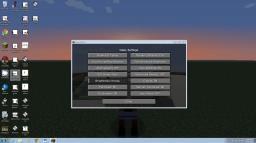 Minecraft screwing up Minecraft Blog Post