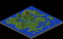 [Custom Map] Prominence Island Minecraft Project