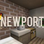 NEWPORT Pack - 1.7.2 RESOURCE PACK Minecraft Texture Pack