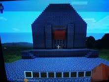 Project Panem! Minecraft Map & Project