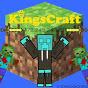 KingsCraft Minecraft Server