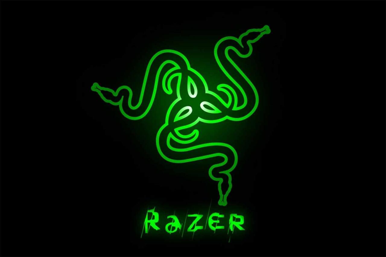 Razer minecraft project for Sfondi razer