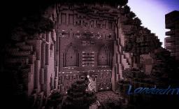 Dwarf city Minecraft Map & Project