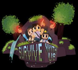 SurviveWithUs SMP [1.17] Minecraft Server