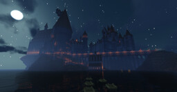 Skraby's Hogwarts (OUT NOW!) Minecraft Map & Project