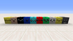 chanyny's Simple UwU pack Minecraft Texture Pack