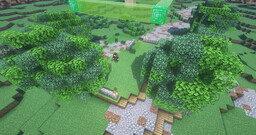 Dungeon Tales | Isometric Server ~ Development Blog 1 Minecraft Blog