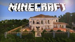 Minecraft House Minecraft Project