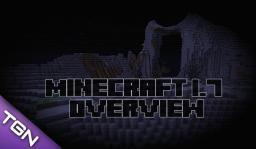 Minecraft 1.7 Overview Minecraft Blog