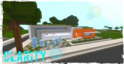 Clarity A KennyTechProduction Minecraft Map & Project