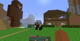 Emeralds Minecraft Map & Project
