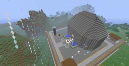 ExplosionPvP Minecraft