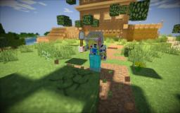 Zedwork LVS [1.12.2] Latest Version Server Minecraft