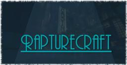 Rapturecraft - Resourcepack Minecraft