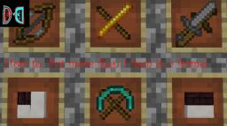 How to: Put more then 1 item in an item frame! (Tips&Tricks #2) Minecraft