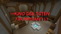 Kino der Toten (Converted to Minecraft 1.8) Minecraft Project