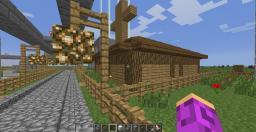 CityByOlvx Minecraft Map & Project