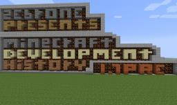 Minecraft Development History [1.7pre] Minecraft Project