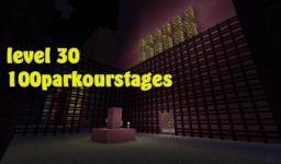 100ParkourStages' Blog Minecraft Blog