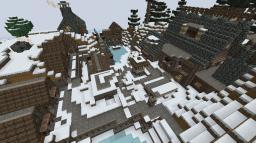 Valinite Village Bundle Minecraft Project