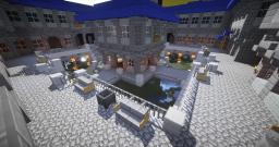 Server Lobby [2.0] Minecraft Map & Project
