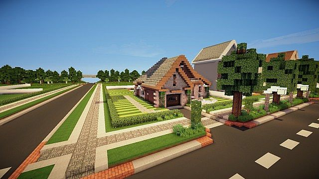 how to make minecraft realistic with mods