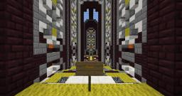 Prison Map Minecraft Map & Project