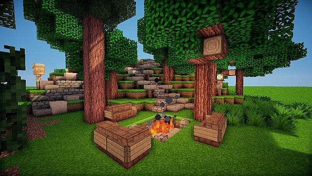 arkton a medieval residence minecraft project