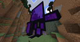 [WORKING] Nether portal [NO MODS] Shapes/different spawns! [1.6.2/1.6.4/1.7.2] Minecraft Map & Project