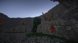 The Ruins of Baradium Minecraft Map & Project