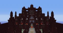 Nether Castle Minecraft Map & Project
