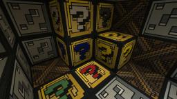 Super Mario - Epic Patches by Brainader Minecraft