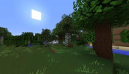 [1.7] The Unique Pack! Bringing Back The Cartoony, Yet Rugged Feel! Updated 11/10/13! Minecraft Texture Pack