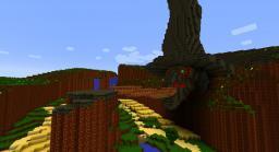 BanjoCrafTooie Minecraft Texture Pack