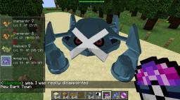 ~*- PokéHeaven Pixelmon Server -*~! 3.5.1 Minecraft 1.7.10 Minecraft