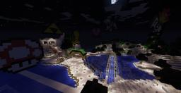 HEROES OF THE STORMS! Minecraft Server