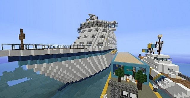 MS Horly Rideau  Luxury Cruise Ship Finished D