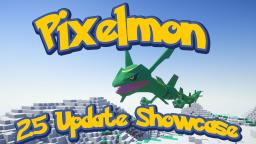 Pokeballers 2nd Region, Pixelmon Adventure Server Minecraft