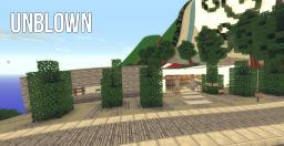 [Unblown] | Modern Build Minecraft Map & Project