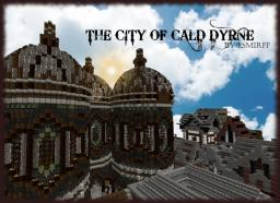 The City of Cald Dyrne Minecraft Project