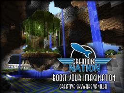 Creation Nation Minecraft Server
