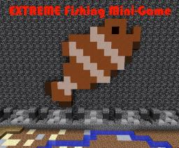 EXTREME Fishing Mini-Game Minecraft Project