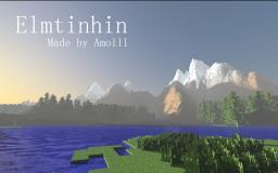 Elmtinhin Minecraft Map & Project