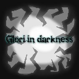 Glori in Darkness Minecraft Texture Pack