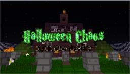 Halloween Chaos (Minecraft PvP Map)