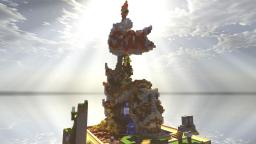Plot Build - No.5 Minecraft Map & Project