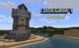 Lodecraft Survival Minecraft Texture Pack