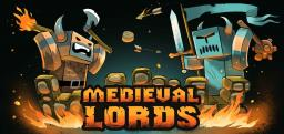 Medieval Lords TOWNY SERVER + THE MOST BALANCED PVP! Minecraft Server