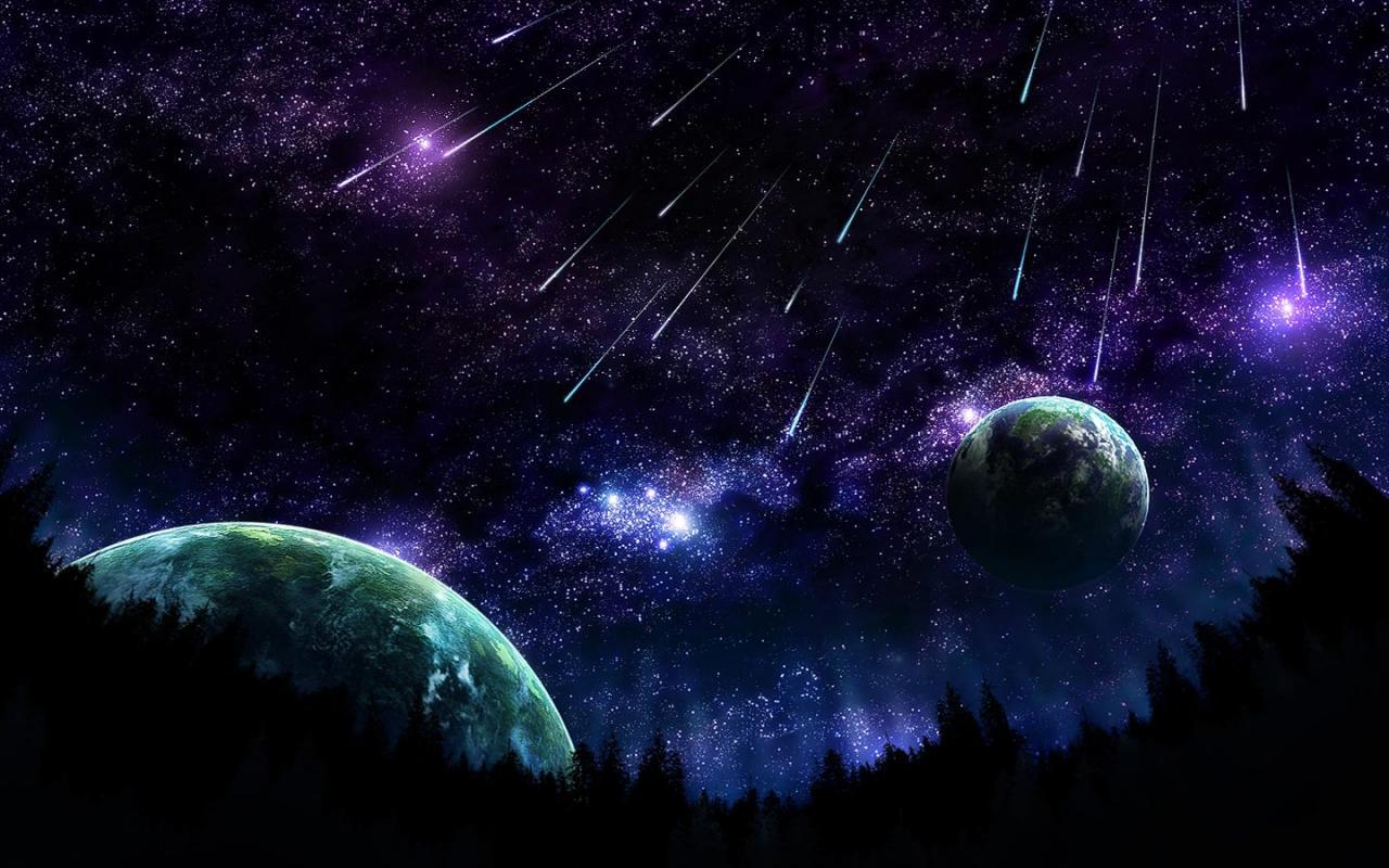 Download Wallpaper Minecraft Galaxy - Meteor_shower_hd_wallpaper_6577999_lrg  Pictures_725542.jpg