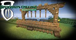 Hangman's Gallow [ Myths of Daedwin ] Minecraft Map & Project